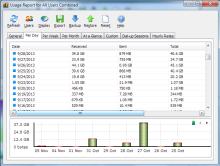 SoftPerfect Networx Screenshot 4