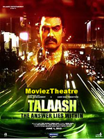 talaash 2012 Full Movie