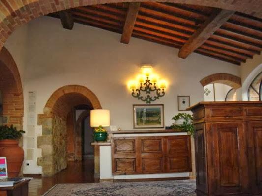 Ferienhaus Monteriggioni, Via Primo Maggio, 4, 53035 Monteriggioni SI, Italy