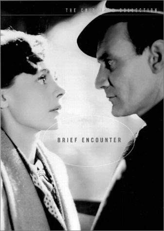 an examination of the film the brief encounter Live on stage and on film at the empire cinema in noël coward's brief encounter is remembered as one of the most jenny & steve wiener and the old vic.