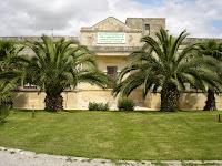 "Sede Associata - Istituto ""Circolone"" - Settore Agrario"