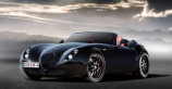 GENEVA 2011 - Wiesmann announces a new model for the Geneva Motor Show