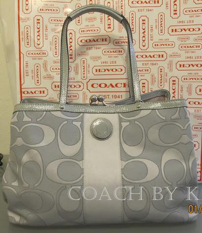coach f19460