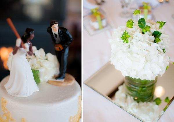 Kiln Creek Wedding Cakes