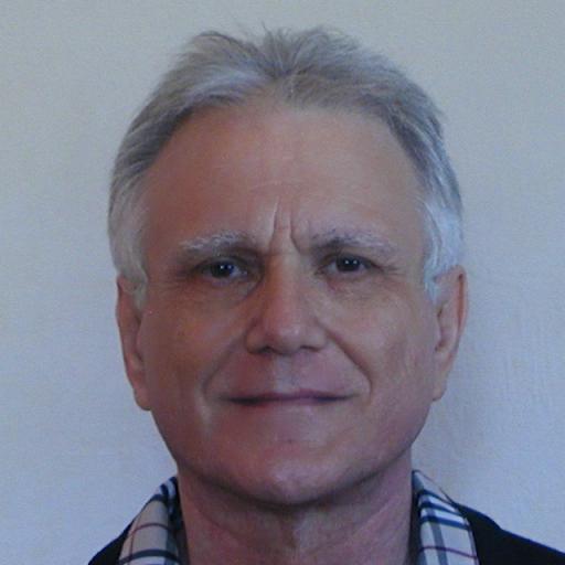 Alan Preda