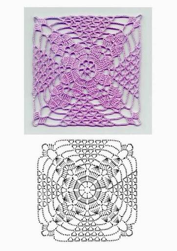 mas cuadros en crochet 0008