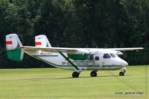PZL-Mielec M-28 Skytruck, Bryza