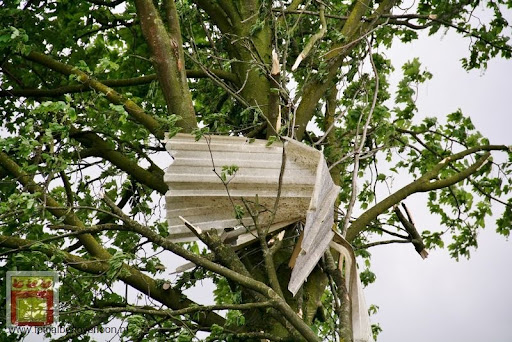 Noodweer zorgt voor ravage in Overloon 10-05-2012 (78).JPG