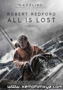 Cuộc Hành Trình Đơn Độc Trên Biển - All Is Lost