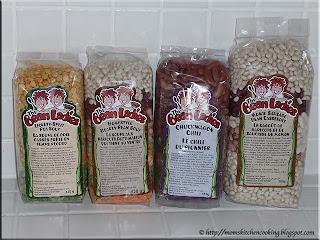 fundraiser beans