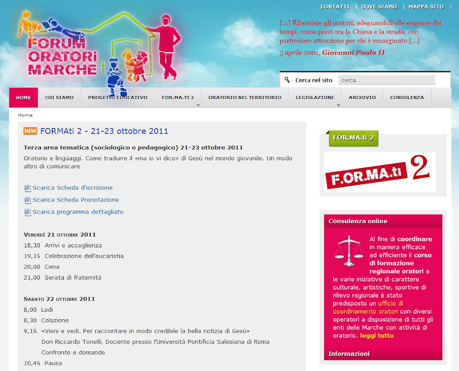 forumoratorimarche.it