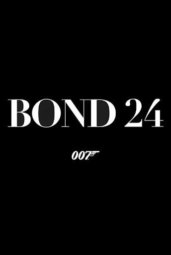 James Bond 24 - Điệp viên 007