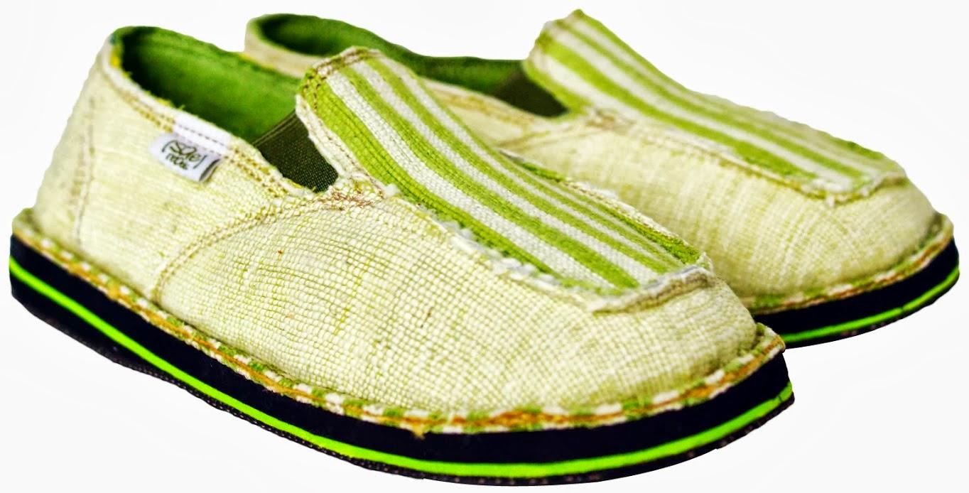 #soleRebels 手紡有機綿棒棒鞋:讓你徜徉夏日海洋風! 3