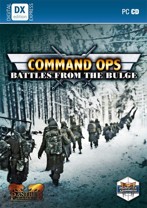 Command Operations