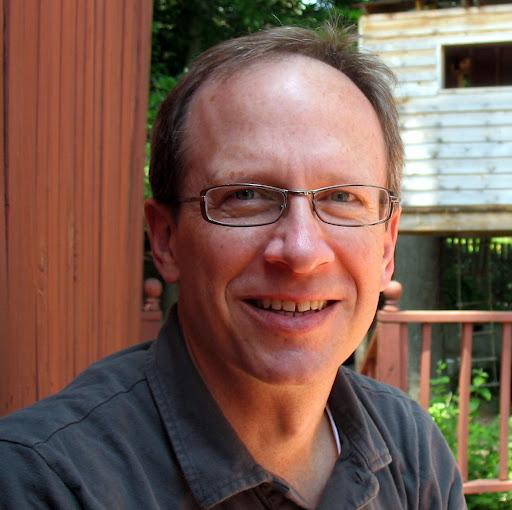 Mike Wakefield