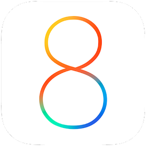 Apple iOS 8.0 GM