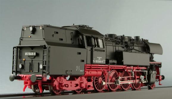Modeli parnih lokomotiva DRG B0610%257Erear