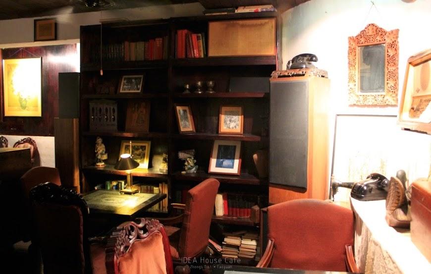 IDEA House Cafe-6