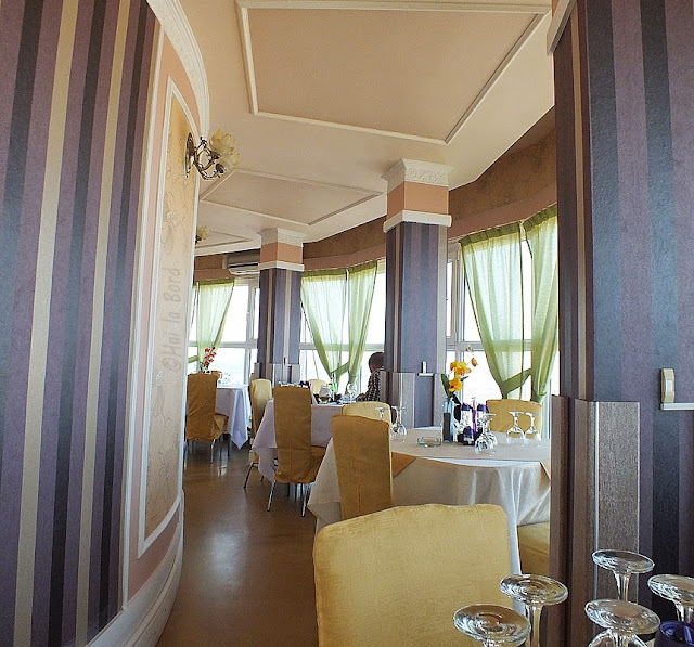 restaurant perla dunarii turn tv galati