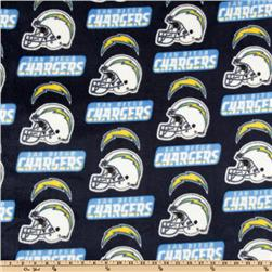 San Diego Chargers Cloth Diaper