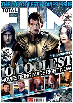 g123 Download   Total Film   Novembro 2011