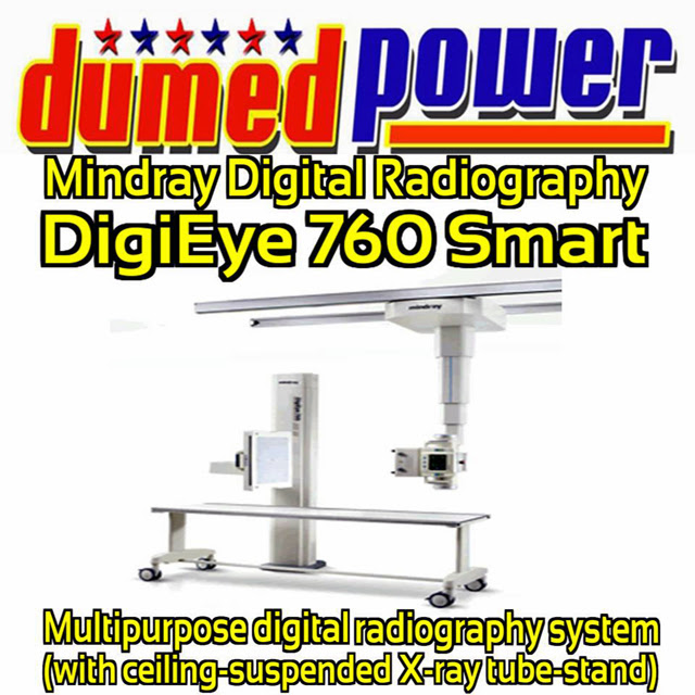DigiEye-760-Smart-Mindray-Digital-Radiography-DR