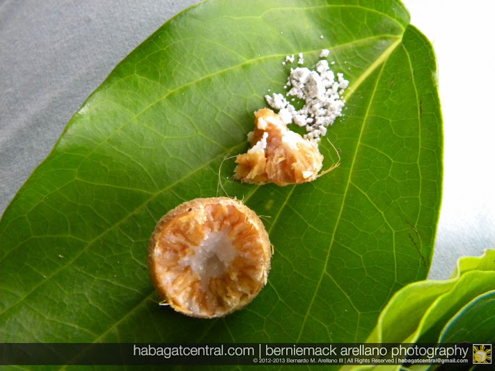 Betel Nut, Betel leaf and lime.