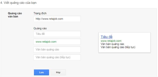 Quảng cáo Google Adwords 07