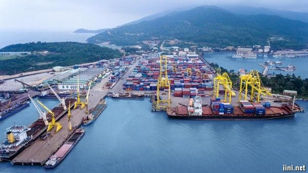 cảng tiên sa - Đà Nẵng
