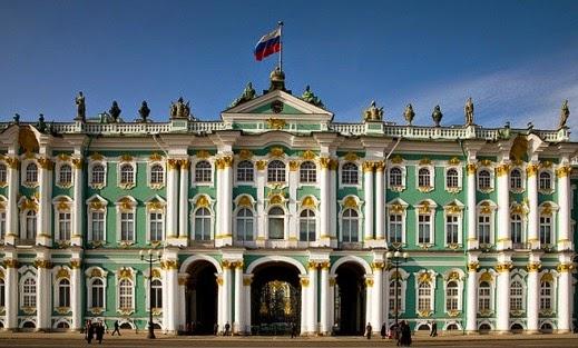 Muséu Hermitage