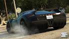 GTA 5 : Nouvelle triplette d'images