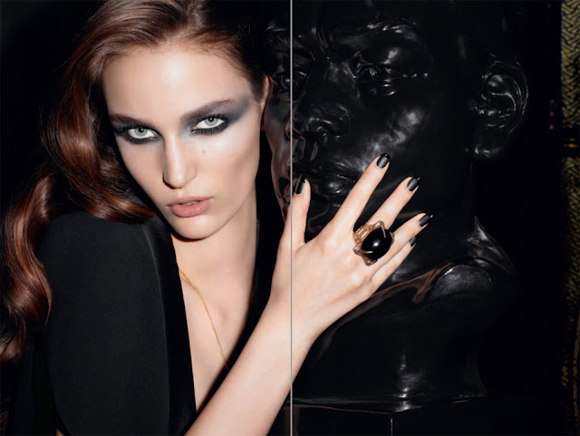 Yves Saint Laurent Beauty, Holidays 2011