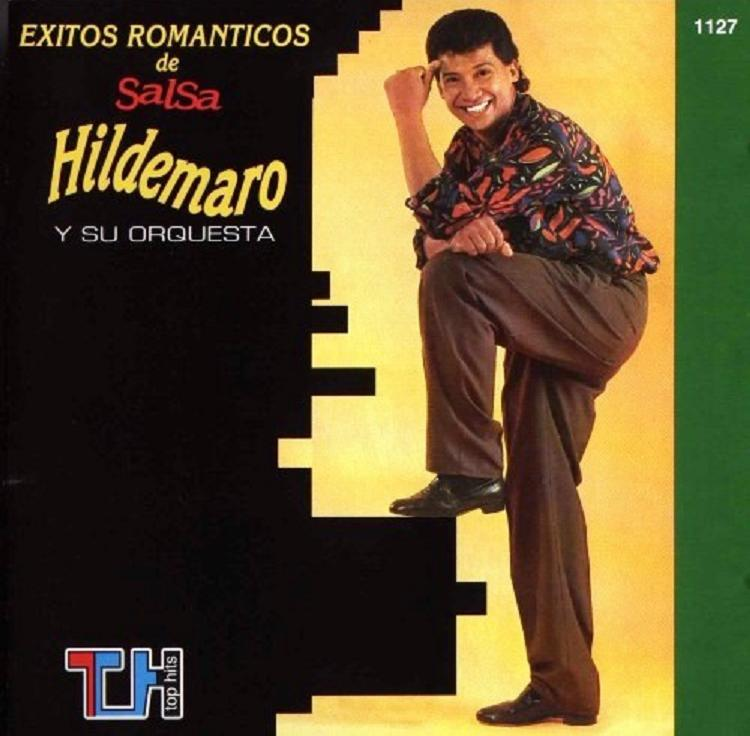 Hildemaro - Exitos Romanticos