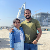 Profile picture of Ratheesh K.p