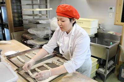 Đơn hàng chế biến thực phẩm cần 9 nữ thực tập sinh làm việc tại Yamagata Nhật Bản tháng 04/2016