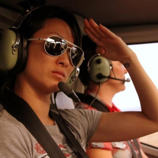 Stephanie Shao