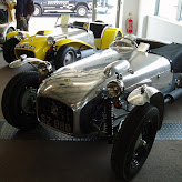 The Caterham Golden Jubilee