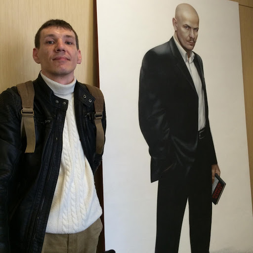 Ivan Slavinsky