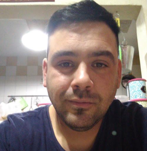 Lucas Martin Diaz