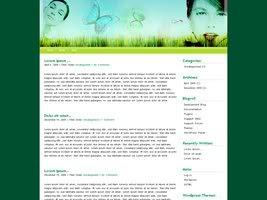 SkinCare Grass