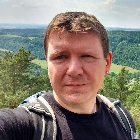 Marek Doležal