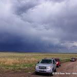 05-20-09 Nebraska Panhandle Storm Chase