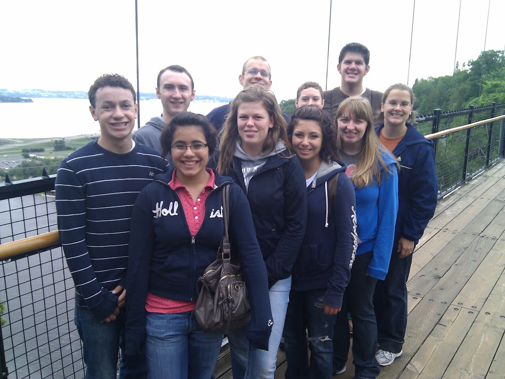Beth Eden Baptist Team