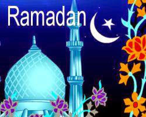Conquering Ramadan