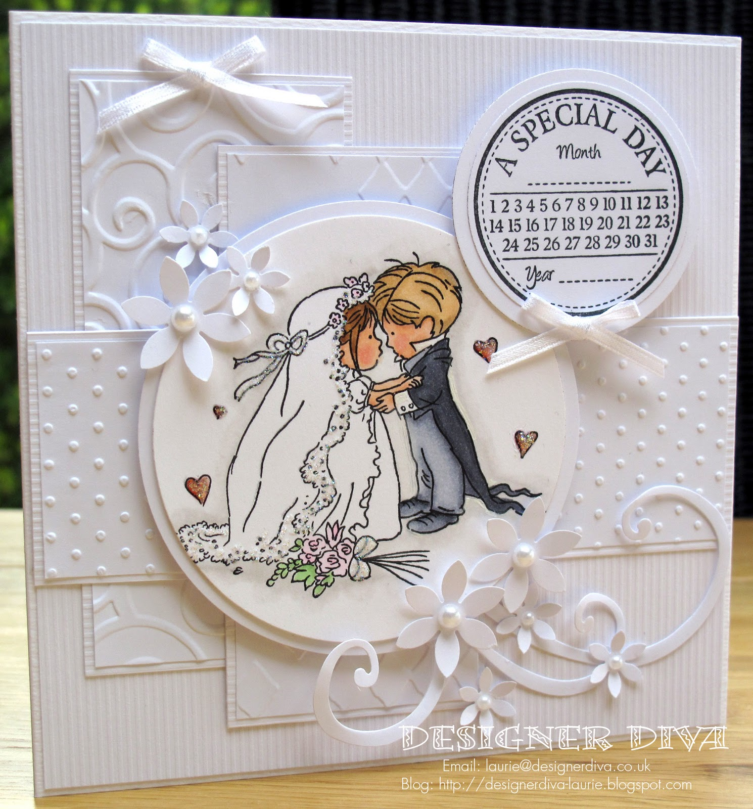 Wedding Card Craft Ideas | Wedding Cards