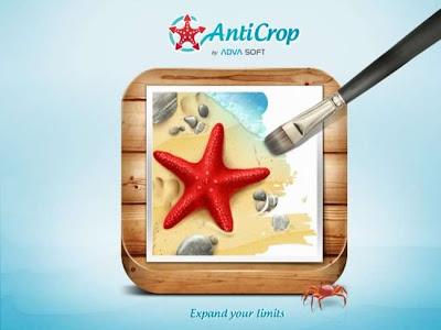 Anticrop, incluye información de donde no la hay en tus fotos: A Fondo