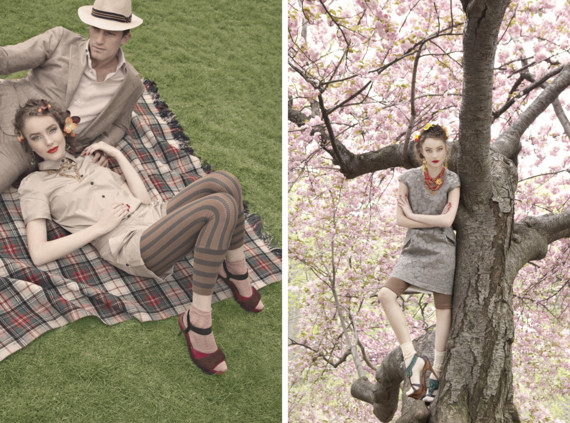 Artist Inspiration: Photography of Olivia Graham