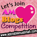 Adorable Muslimah's Competition
