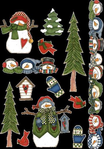 DC~SnowmenTrees&BirdsSm~LM.jpg