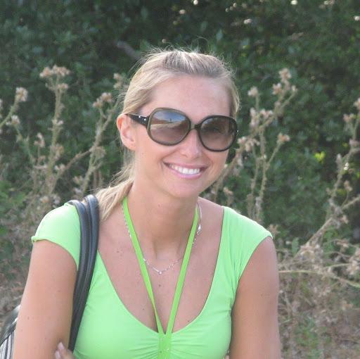 Anna Cosenza
